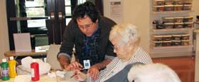 Older Adult Core and Program Grants